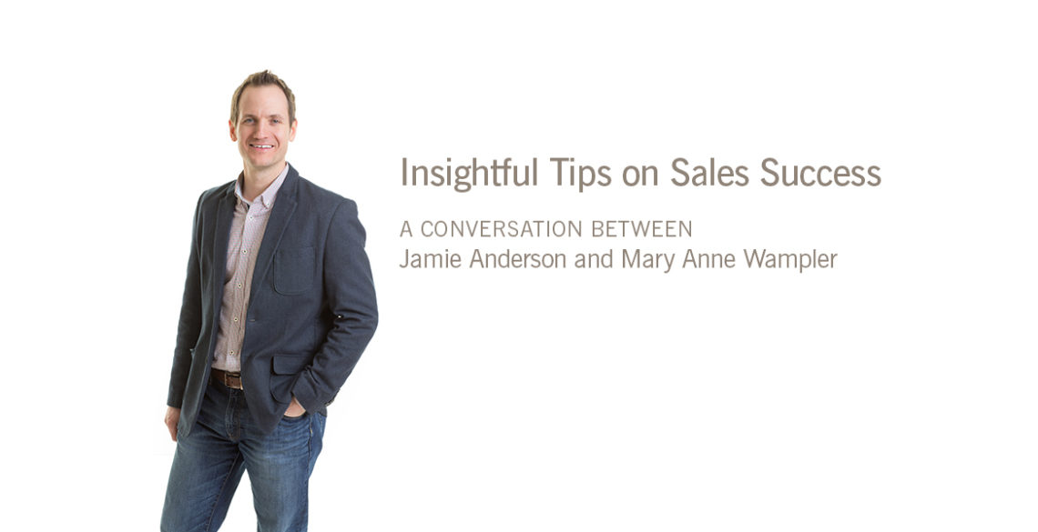 Insightful Tips on Sales Success
