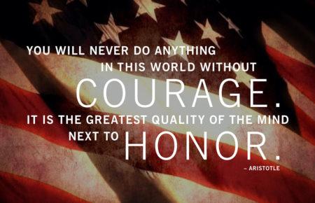 Memorial Day: Remember and Honor