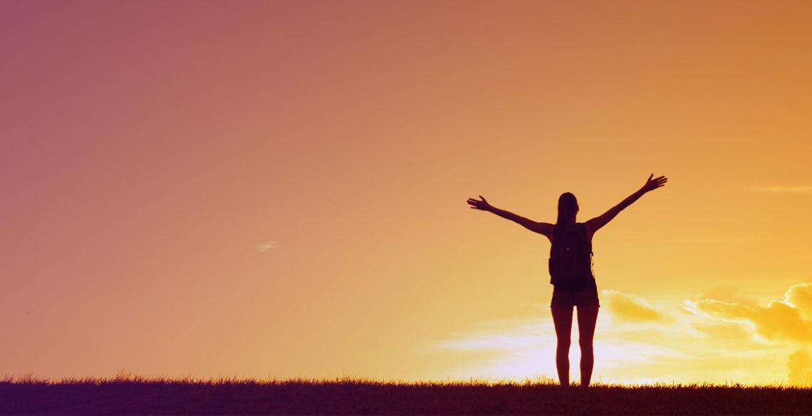 Finding Gratitude When Times Are Tough
