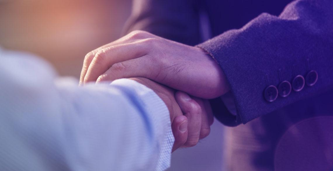 The Keys to Unlocking Trust