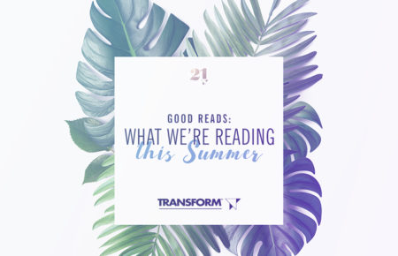 Good Reads: What We're Reading This Summer