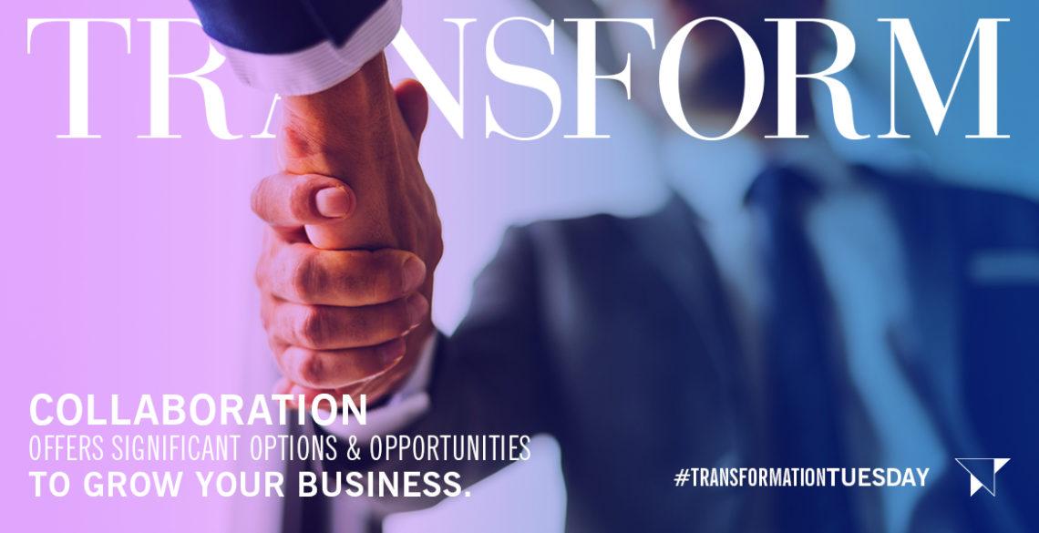 8 Tips to Build a Strategic Partnership