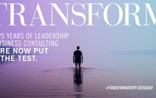 Leadership Lessons Learned On-the-Job