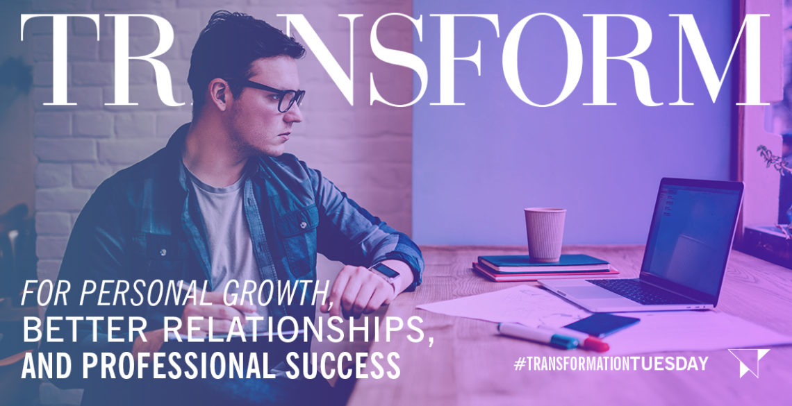 For Personal Growth, Better Relationships, and Professional Success