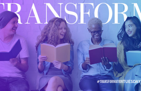 Summer Reading Suggestions from the Transform Team
