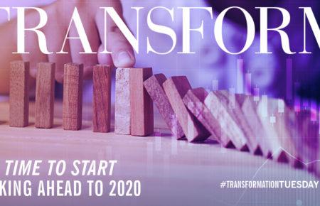 2020 – Let the Planning Begin