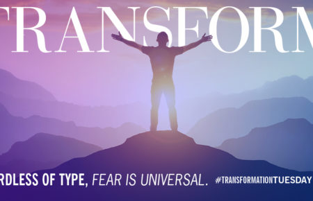 Human Universals: The Enneagram and The Pandemic with Leslie Flood Hershberger